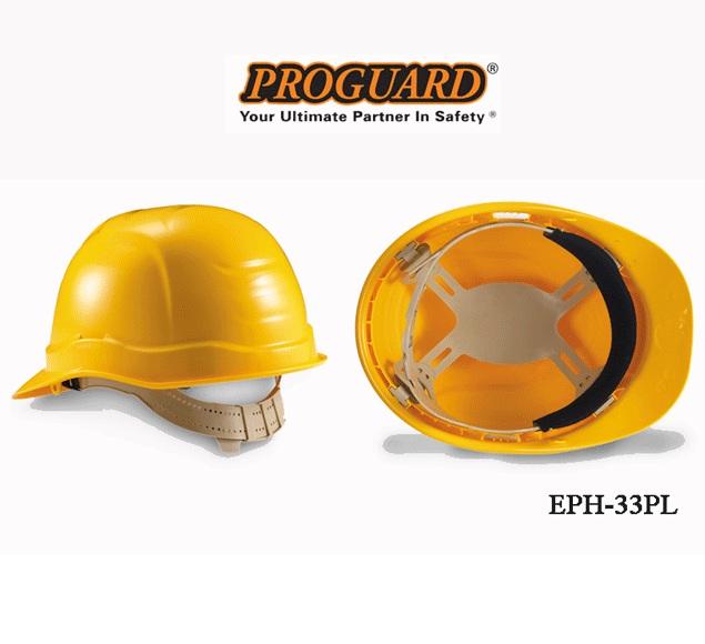 Mũ bảo hộ Malaysia EPH – 33PL
