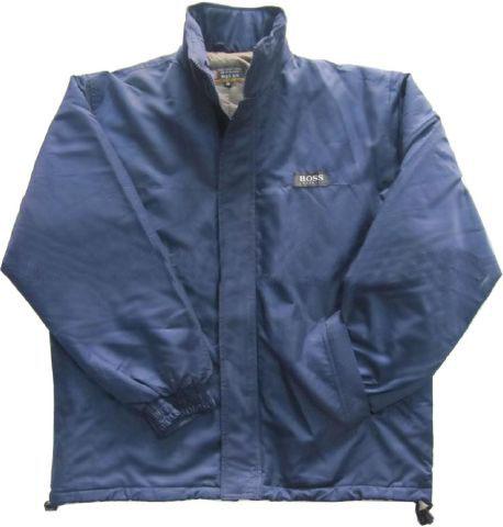 Áo khoác bảo hộ 3 lớp vải Nhật