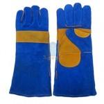 Găng tay chống nóng giúp bảo vệ đôi tay khỏi tác động của nhiệt độ cao