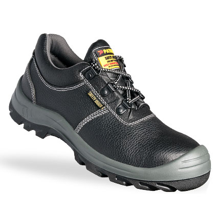 Giày da bảo hộ jogger Bestrun S3