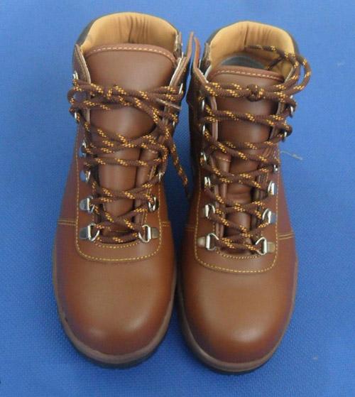 Giày da bảo hộ Hàn Quốc K3