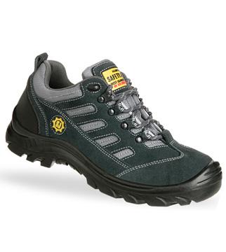 Giày da bảo hộ jogger Kronos S1P