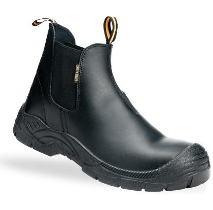 Giày da bảo hộ jogger Bestfit S3