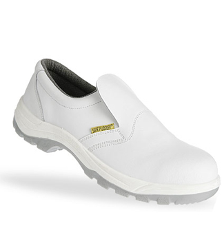 Giày da bảo hộ jogger X0500 S2