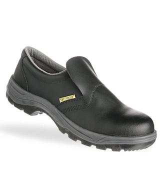 Giày da bảo hộ jogger X0600 S3
