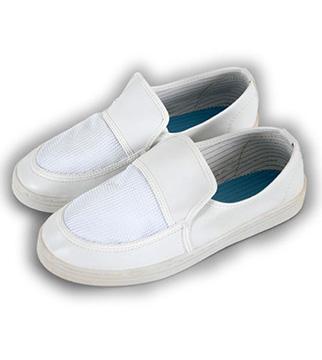 Giày phòng sạch chống tĩnh điện lưới thoáng
