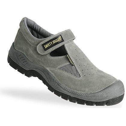 Giày da bảo hộ jogger Bestsun S1P