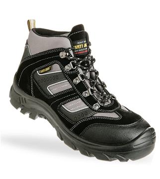 Giày da bảo hộ jogger Climber S3