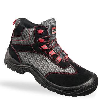 Giày da bảo hộ jogger Eagle S1P