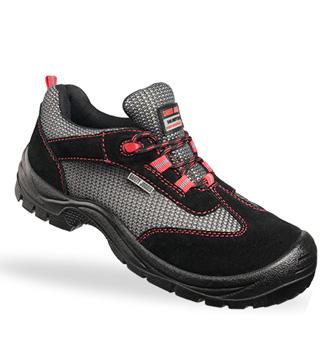 Giày da bảo hộ jogger Falcon S1P