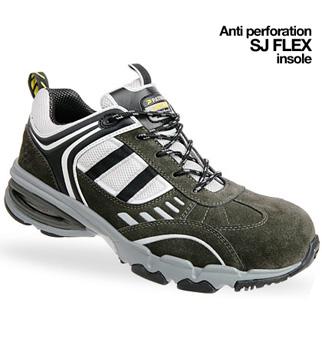 Giày da bảo hộ jogger Prorun S1P