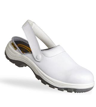 Giày da bảo hộ jogger X0700 SB