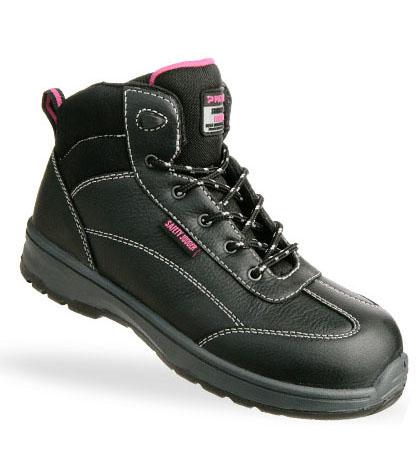 Giày da bảo hộ jogger Bestlady S3