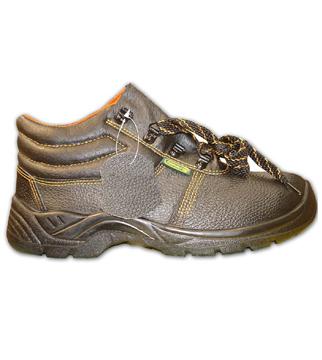 Giày da bảo hộ Proshield cao cổ