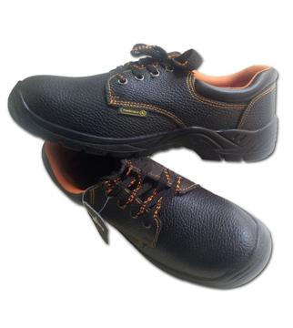 Giày da bảo hộ Proshield thấp cổ