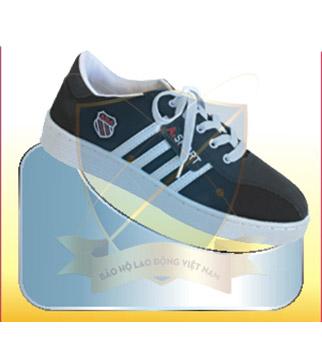 Giày vải ASIA dây 4 sọc