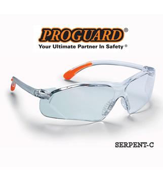 Kính bảo hộ an toàn Proguard SERPENT-C