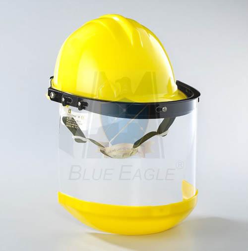 Mũ bảo hộ kết hợp kính FC Đài Loan