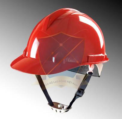 Mũ bảo hộ lao động Thùy Dương N40 có núm vặn