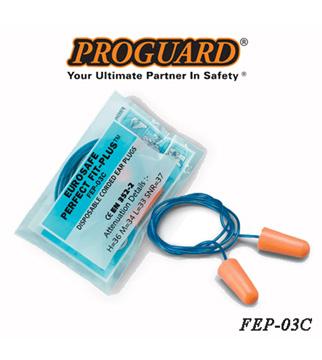 Nút tai chống ồn FEP-03C