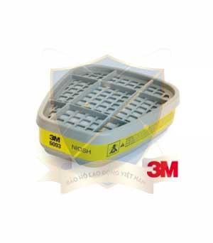 Phin lọc acid 3M – 6003 lọc hơi hữu cơ & vô cơ