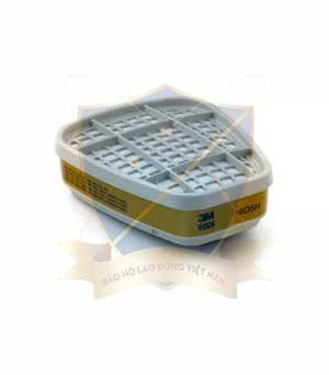 Phin lọc acid 3M – 6006 lọc hơi NH3- Amoniac