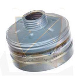 Phin lọc Đức X6300 hữu cơ và khí Clo