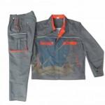 Cung cấp các loại quần áo bảo hộ lao động