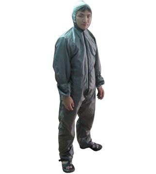 Quần áo phòng sơn BHLĐ Việt Nam