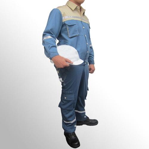 Quần áo lao động cho mỗi loại doanh nghiệp