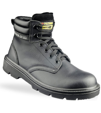 Giày da bảo hộ jogger X1100N S3