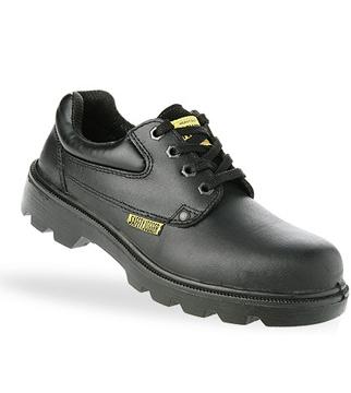 Giày da bảo hộ jogger X1110 S3