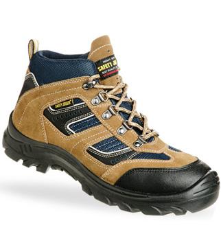 Giày da bảo hộ jogger X2000 S3
