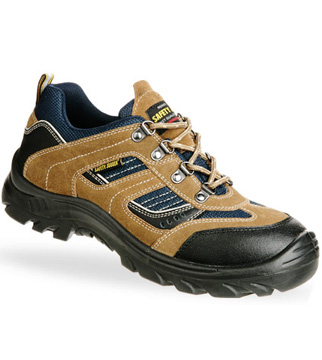 Giày da bảo hộ jogger X2020P S3