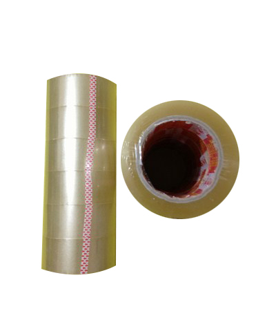Băng dính trong loại 100ya x 4,8 cm