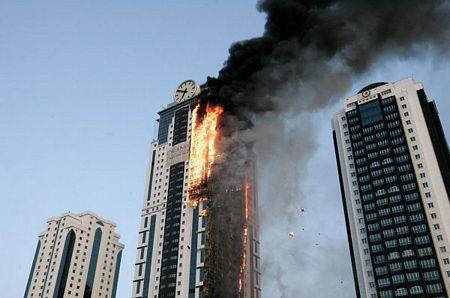 Thang dây thoát hiểm nhà cao tầng mua thế nào đúng chất lượng