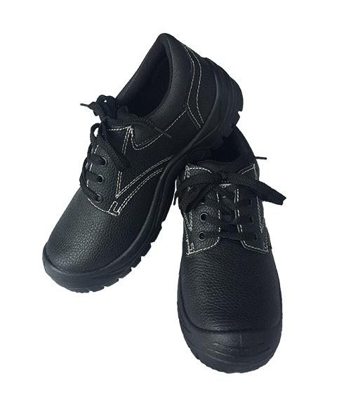 Giày da bảo hộ jogger Bestrun NQX S3