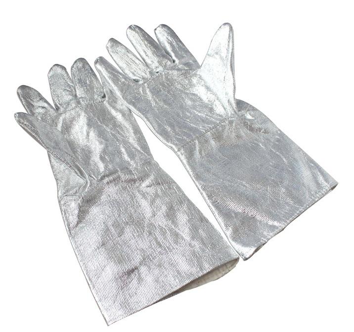 Găng tay chống cháy amiang 300°C
