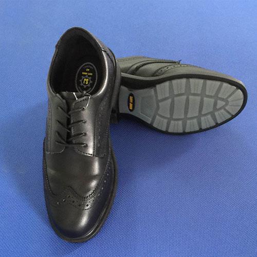 Giày da bảo hộ jogger manager quản lý