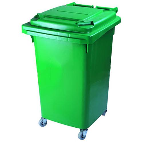 Thùng rác nhựa 50L Nhật Quang