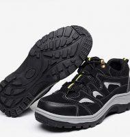 Giày bảo hộ Tenma dáng thể thao