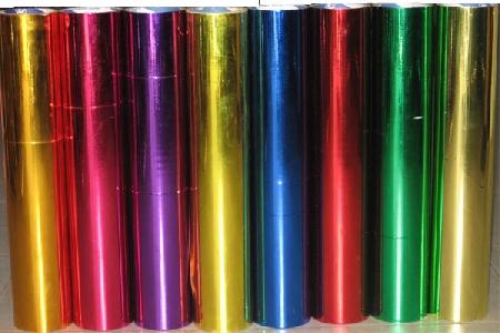 Đề can phản quang các màu