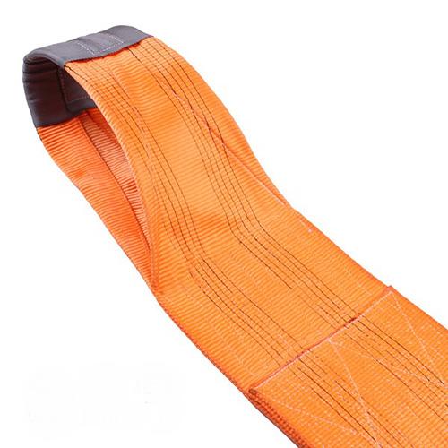 Dây cáp vải cẩu hàng loại 10 tấn 8m