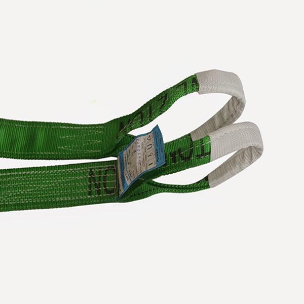 Dây cáp vải cẩu hàng loại 2 tấn dài 4m
