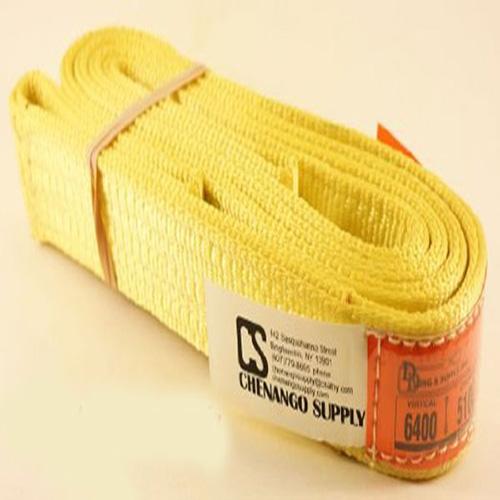 Dây cáp vải cẩu hàng loại 3 tấn dài 8m
