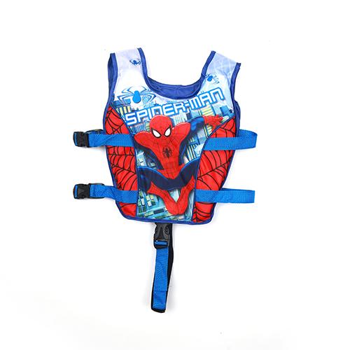 Áo phao trẻ em hình Spiderman