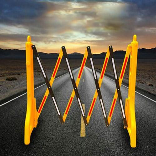 Hàng rào chắn cảnh báo di động Đài Loan