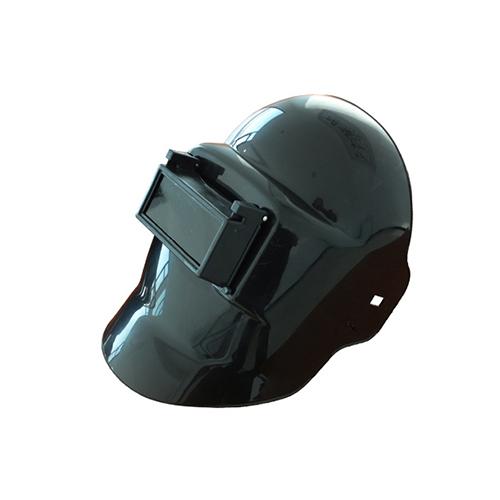 Mặt nạ hàn đội đầu Đài Loan 1002 màu đen