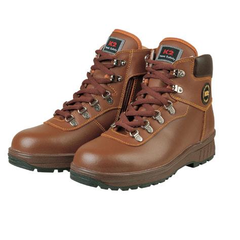 Giày da bảo hộ K2 – 14 Hàn Quốc