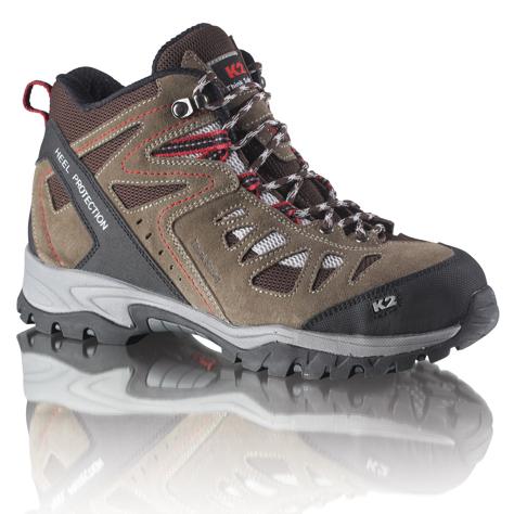 Giày bảo hộ Hàn Quốc K2-52